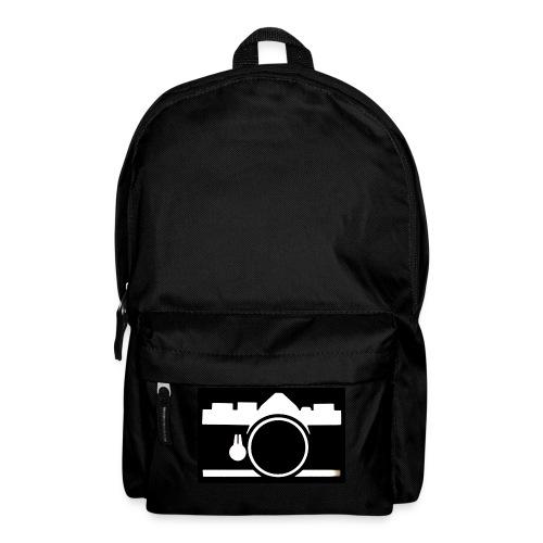 Vintage Camera - Zaino