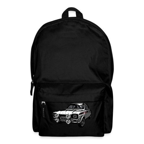 Mk1 Escort - Backpack