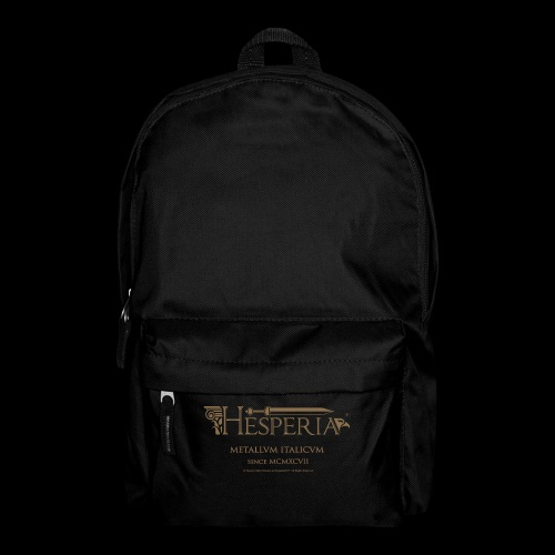 LOGO boccale png - Backpack