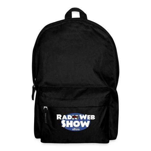 Logo RadioWebShow - Zaino
