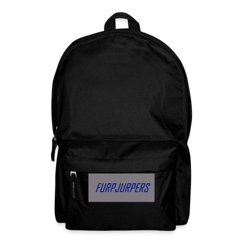 Furpjurpers [OFFICIAL] - Backpack