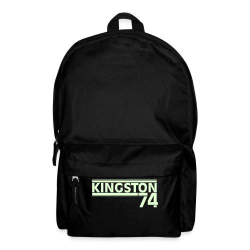 Kingston 74 - Sac à dos