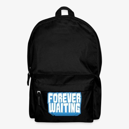 Forever Waiting - Backpack