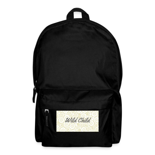 Wild Child 1 - Backpack