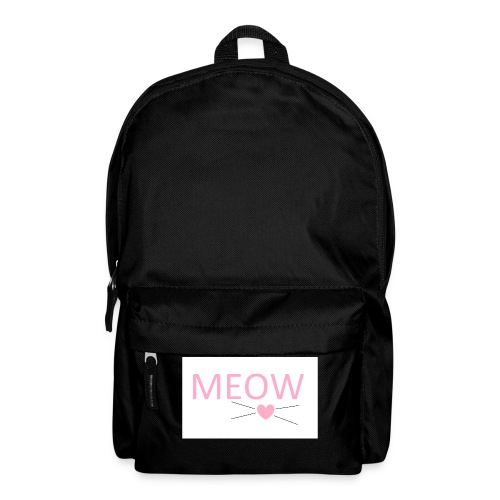 MEOW - Plecak
