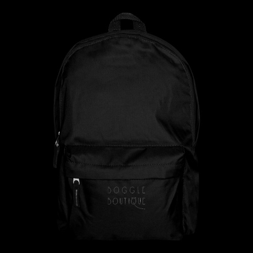 Boggle Boutique - Backpack