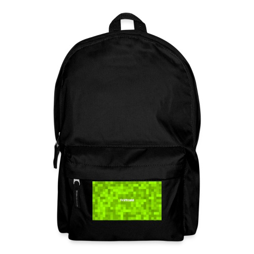 Youtube Triffcold - Rucksack