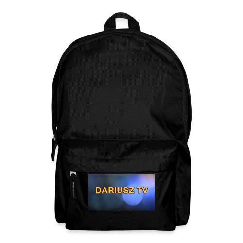 DARIUSZ TV - Plecak