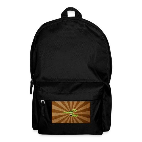 THELUMBERJACKS - Backpack
