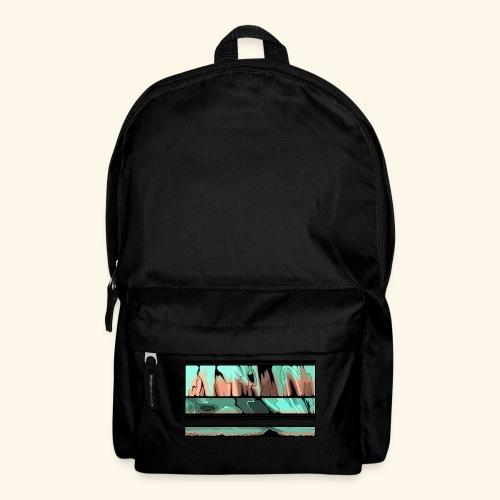 Slur-F06 - Backpack