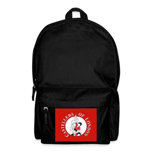 CoL - Backpack