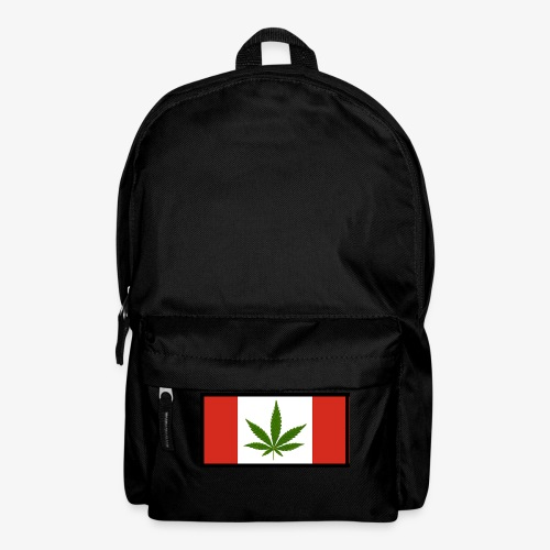 Canabas - Backpack
