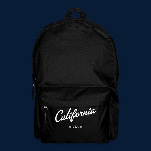 California - Rucksack