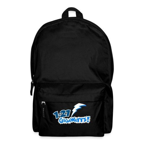 1.21 Gigawatts - Backpack