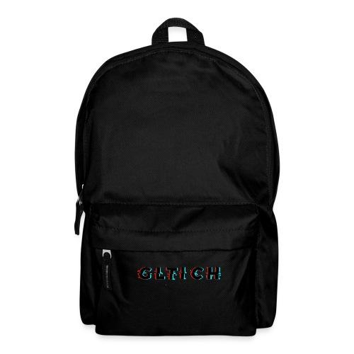 Glitch - Backpack