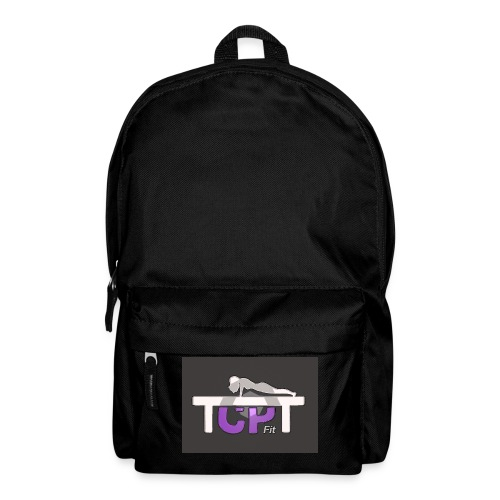 TCPTFit - Backpack