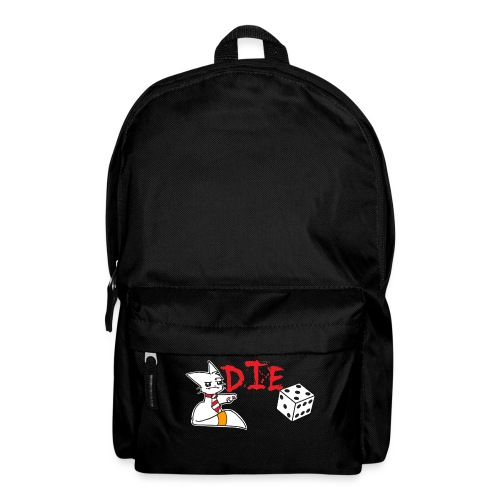 DIE - Backpack
