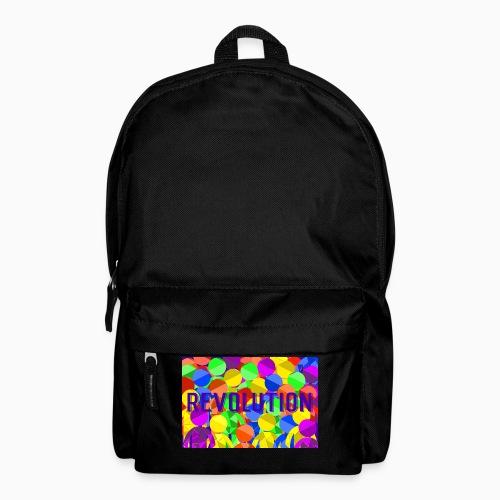Revolution - Backpack