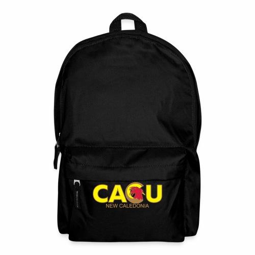 Cagu New Caldeonia - Sac à dos