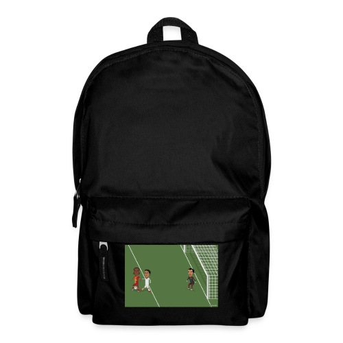 Backheel goal BG - Backpack
