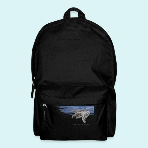 Polar-Blues-SpSh - Backpack