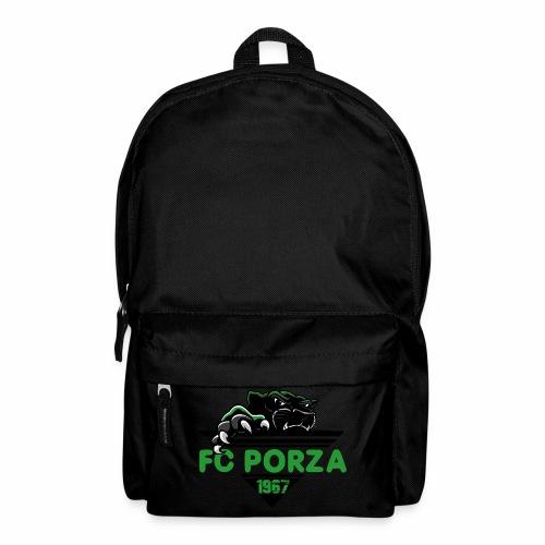 FC Porza 1 - Rucksack