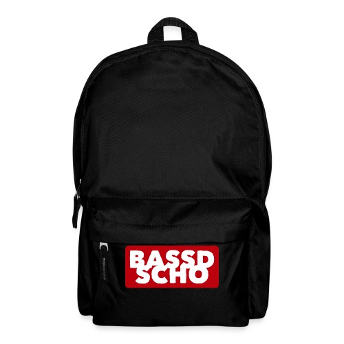 BASSD SCHO - Rucksack