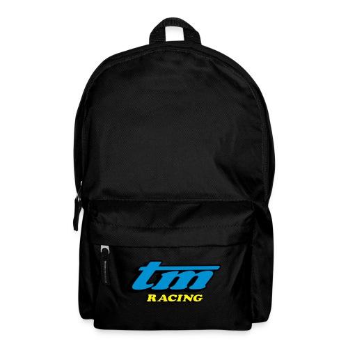 logo tm 09 - Backpack