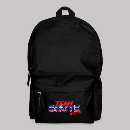 Team BRUTE Red - Backpack