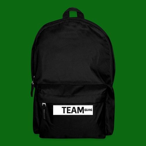 Team Glog - Backpack