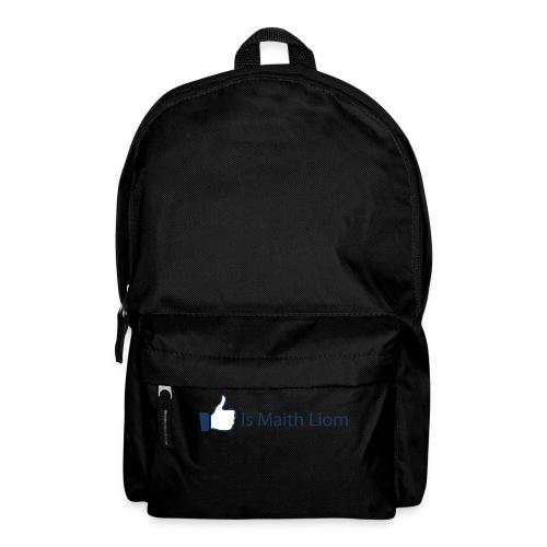 like nobg - Backpack