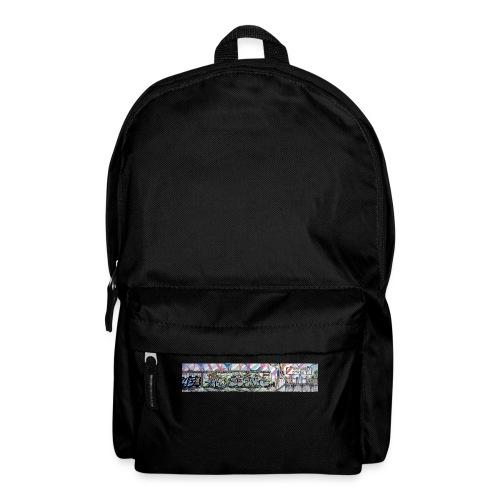 Pye and Fek No Escape - Backpack