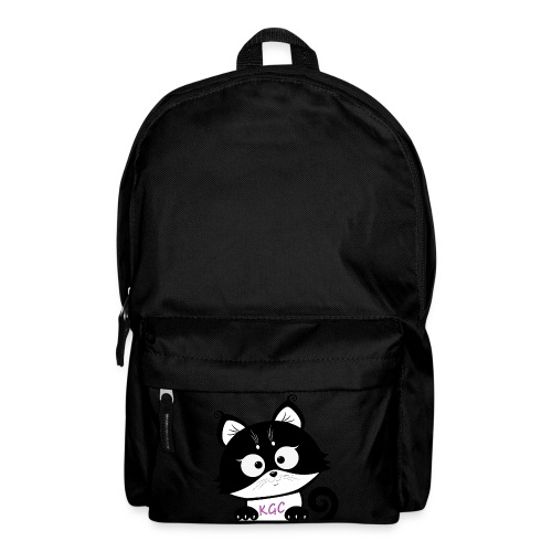 LOGO BIG NoBG - Backpack
