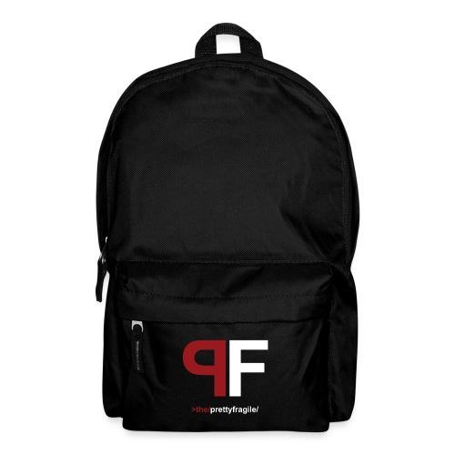 PF Logo - Backpack