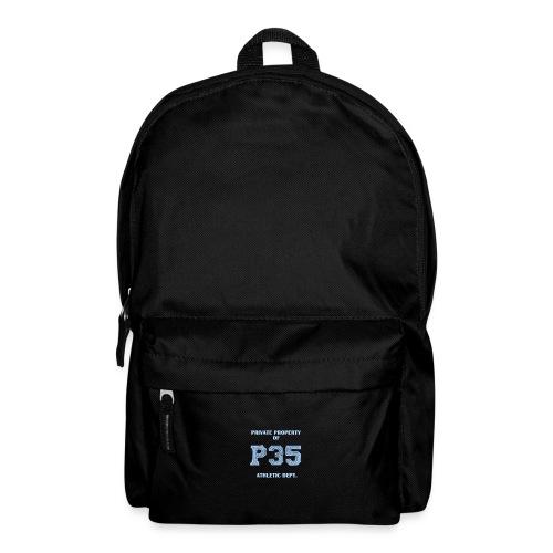P35PROPERTYOF2 - Rucksack