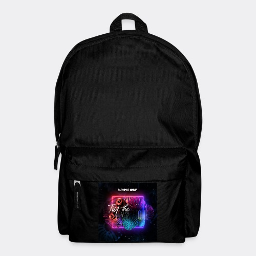 Burning Wave - Till the day I die - Sac à dos