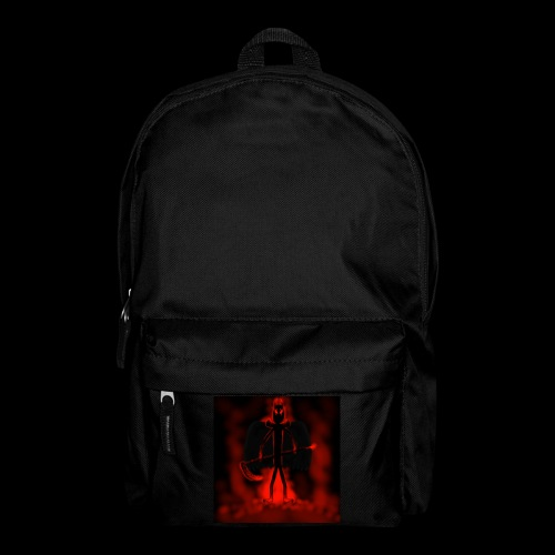 Corrupted Nightcrawler - Backpack