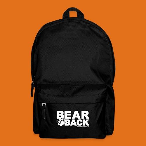 bearback new - Backpack