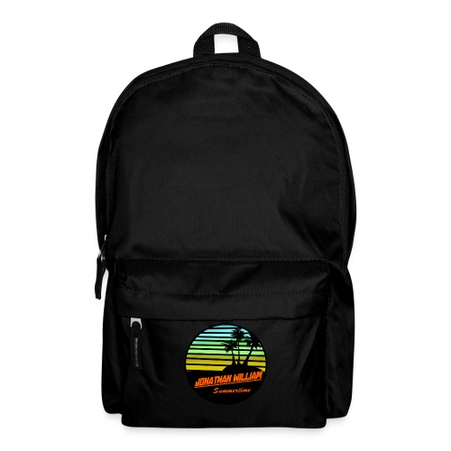 Jonathan William Summertime Extra - Backpack
