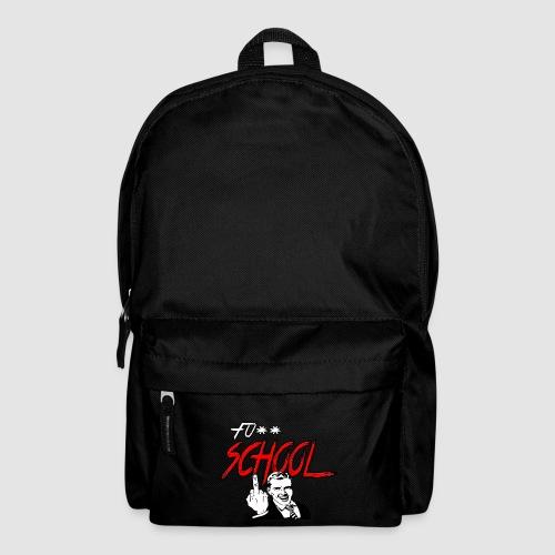Fuck School - Backpack