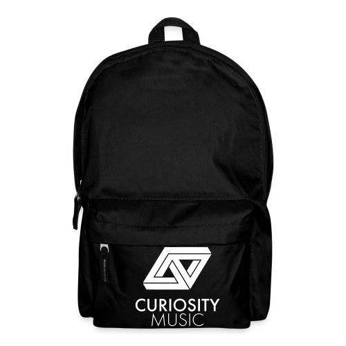 Curiosity Music - Sac à dos