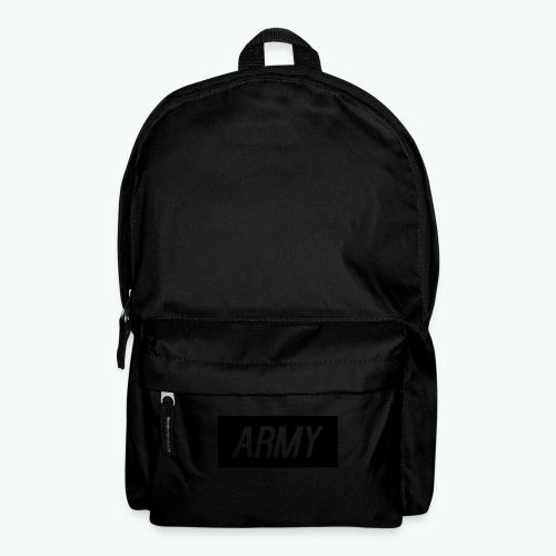 army1 - Backpack