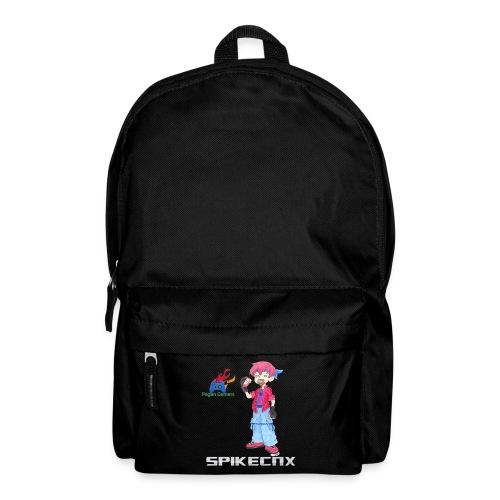 tshirt - Backpack