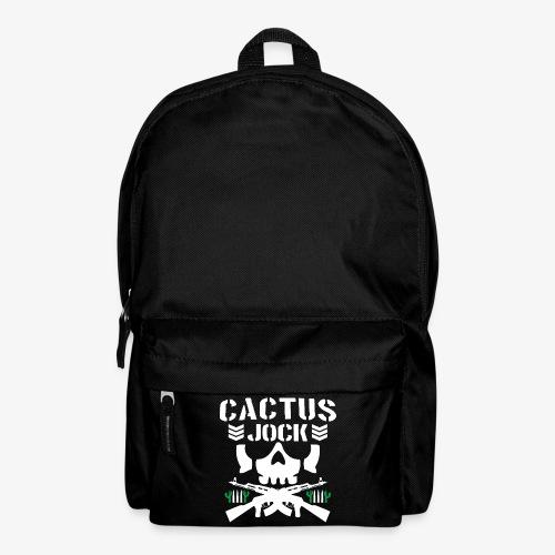 Cactus Jock - Backpack