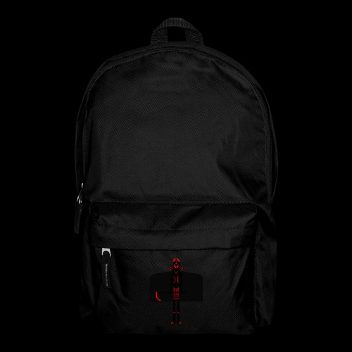 Deathlord - Backpack