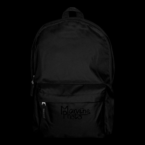 Marvins Photo - Rucksack