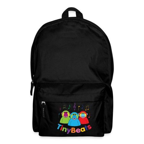 TinyBeats - Backpack