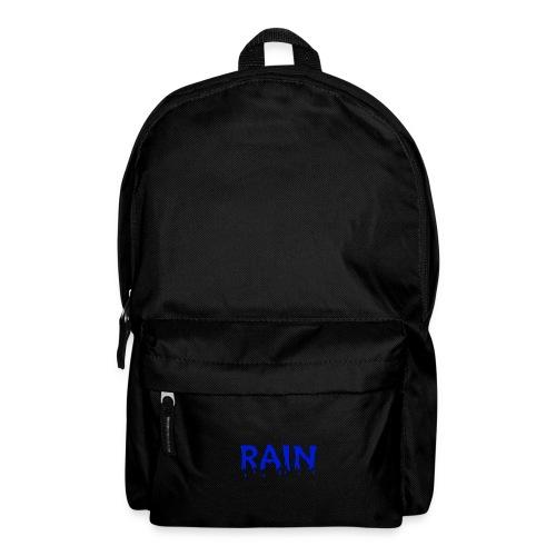 RAIN Logo - Rucksack