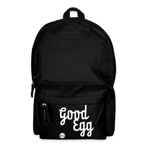 'Good Egg' - Backpack