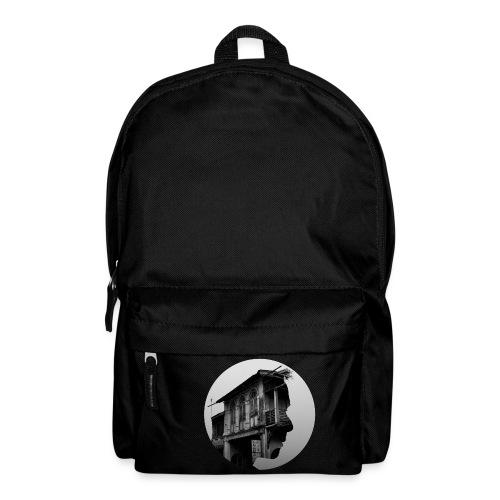 Old town memories - Backpack